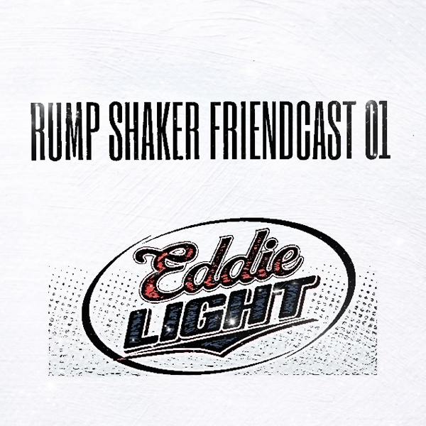 Eddie light rump shaker friendcast 01 breakzlinkz for Fishs eddy coupon